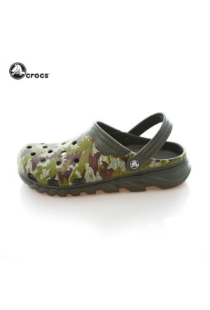 Crocs Erkek Terlik Yeşil P025457