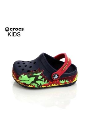 Crocs Erkek Çocuk Terlik Lacivert P025459