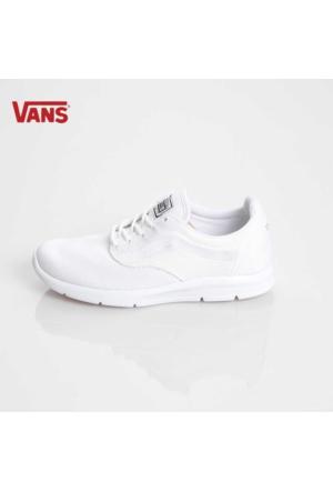 Vans Kadın Spor Ayakkabı Beyaz V4O0ISY