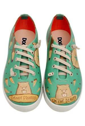 Dogo Beaver Sneaker Ayakkabı