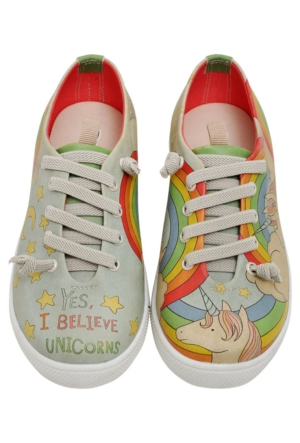 Dogo Unicorns Are Real Sneaker Ayakkabı