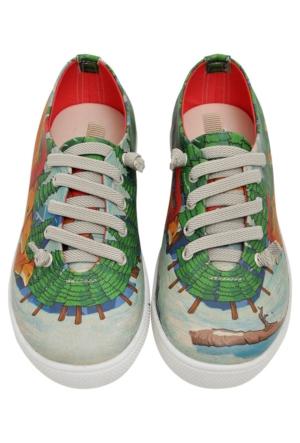 Dogo Little Foxes Sneaker Ayakkabı