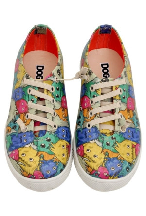 Dogo Little Monster Sneaker Ayakkabı