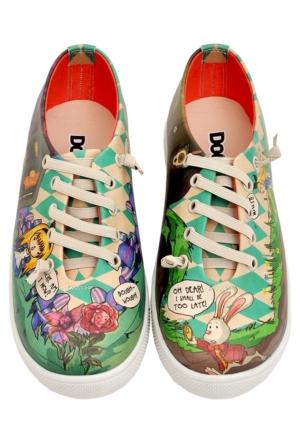 Dogo Alice Sneaker Ayakkabı