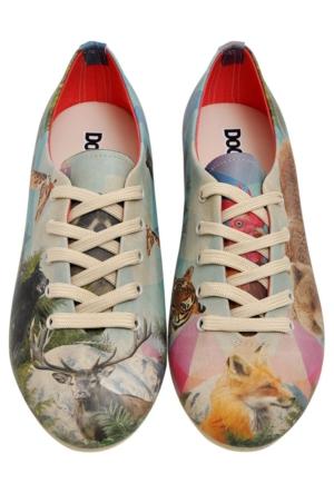 Dogo Jungle Ayakkabı