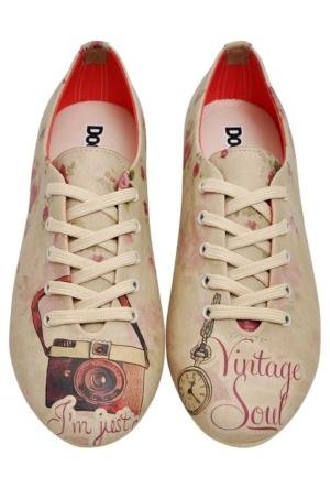 Dogo Vintage Soul Ayakkabı
