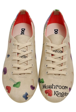 Dogo Mushroom Kingdom Ayakkabı