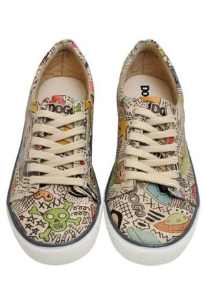 Dogo Doodle Sneaker Ayakkabı