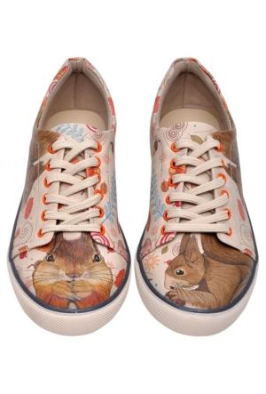 Dogo Squirrel Sneaker Ayakkabı