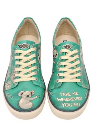 Dogo Koala Hug Sneaker Ayakkabı
