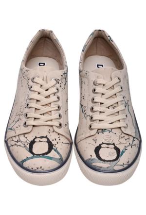 Dogo Owl Sneaker Ayakkabı