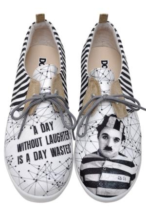 Dogo C.Chaplin Ayakkabı