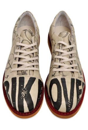 Dogo Bike Lover Ayakkabı