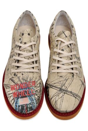 Dogo Wonder Wheel Ayakkabı