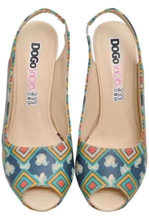 Dogo Leoneo Ayakkabı