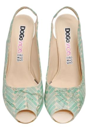 Dogo Marine Ayakkabı