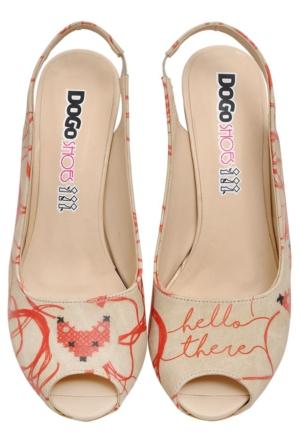 Dogo X Fox Ayakkabı
