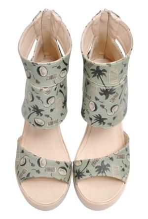 Dogo Coconut Ayakkabı