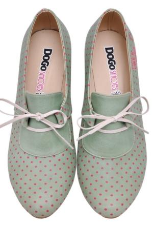 Dogo Flamingo Party Ayakkabı