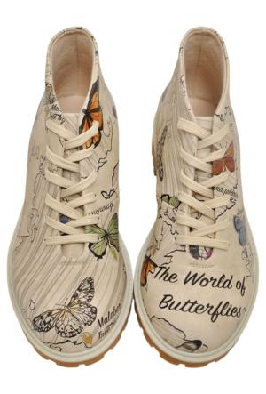 Dogo World Of Butterflies Bot