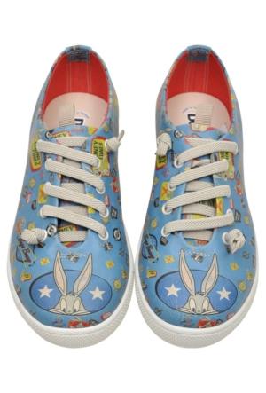 Dogo Bugsbunny Team Sneaker Ayakkabı
