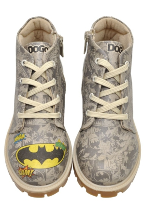 Dogo Bat-Wham Bot