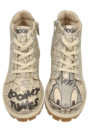Dogo Bugs Bunny Bot
