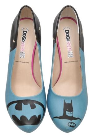 Dogo Batman Blues Ayakkabı