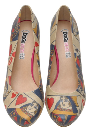 Dogo Queen Ayakkabı