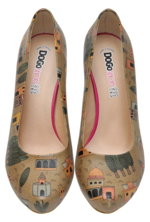 Dogo Miniature Ayakkabı