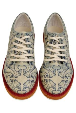 Dogo Lisbon Ayakkabı