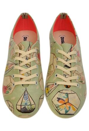 Dogo My Terrarium Ayakkabı