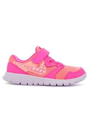 Nıke Flex Çocuk Ayakkabı 653699-602