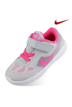 Nıke Revolution 3 Çocuk Günlük Spor Ayakkabısı 819418-007