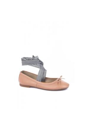 Elle Ballerina Kadın Ayakkabı