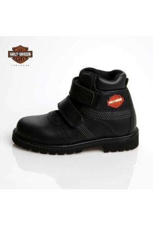Harley Davidson 025F0469 Lisboa 4015 Black Bot