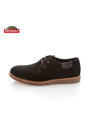 Vronsky Kc 3080 1500 Siyah Dante Ayakkabı