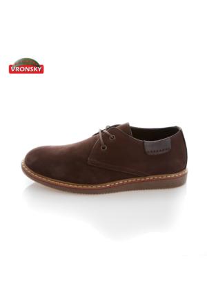 Vronsky Kc 3080 1500 Kahverengi Dante Ayakkabı