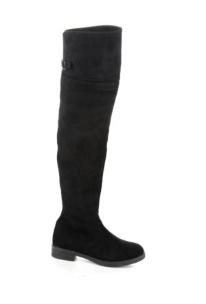 Çizme - Siyah - Bambi