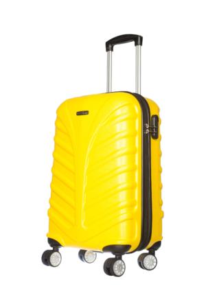 Ççs Polycarbonate Kabin Boy Ççs5146-S Sarı