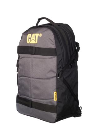 Cat Çapraz Çanta Ct80026-172 Gri