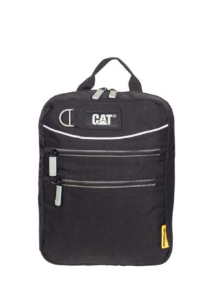 Cat Çapraz Çanta Ct83298-01 Siyah
