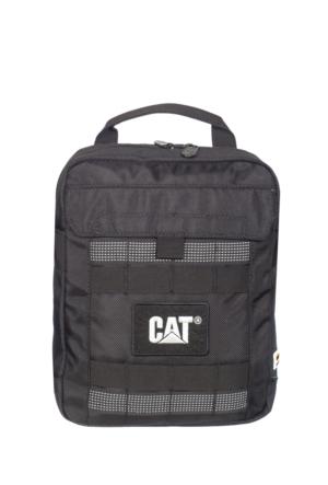 Cat Çapraz Çanta Ct83391-001 Siyah