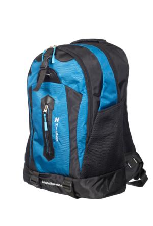 Hard Case Sırt Çantası Hcsrt180 Mavi