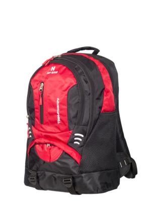 Hard Case Sırt Çantası Hcsrt190 Kırmızı