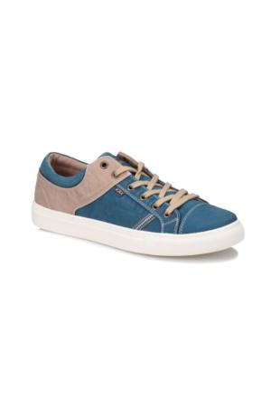 Kinetix Bryant İndigo Kum Rengi Erkek Ayakkabı