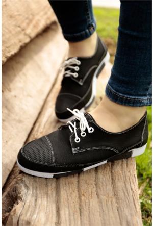 İnce Topuk Slipper Ayakkabı 7YAZA0041004