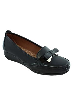 Swıft Clavi 1120 Günlük Kadın Ayakkabı Siyah