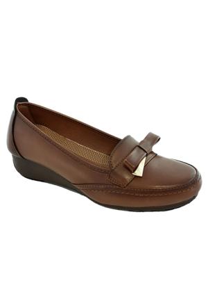 Swıft Clavi 1120 Günlük Kadın Ayakkabı Taba