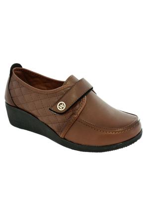 Swıft Clavi 2117 Günlük Kadın Ayakkabı Taba